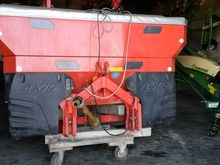 Used 2010 Rauch Axis