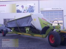 2014 CLAAS Direct Disc 520