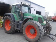 Used 2002 Fendt 920