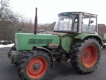 Used 1977 Fendt Farm