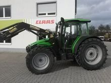 1998 Stoll Robust F 30 Agroplus