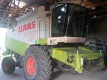 1999 CLAAS Lexion 450