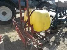 Used Rau 14 C 410 in