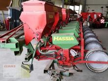 Used Hassia Maisssäg