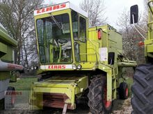 Used 1978 CLAAS Domi