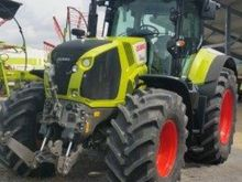 CLAAS Axion 810 CMATIC