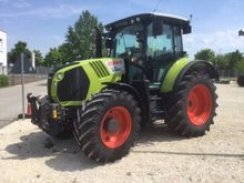 2016 CLAAS Arion 530 Cmatic