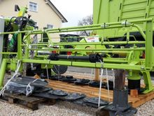 Used CLAAS Disco 290