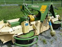 Krone AFL 283 PS