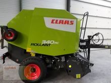 2016 CLAAS Rollant 340 RC
