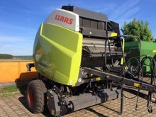 CLAAS Variant 380 RC Pro
