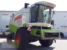 2000 CLAAS Lexion 440