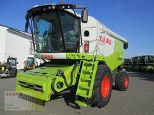 2011 CLAAS Lexion 640