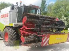 Used Om 366 La for sale  CLAAS equipment & more | Machinio