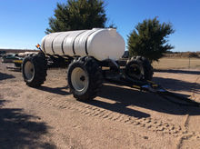 Used 2010 Yetter 160