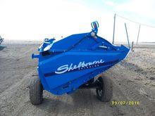 2010 Shelbourne CVS32