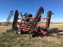 2011 Case IH 330 Turbo