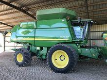 2011 John Deere 9870 STS