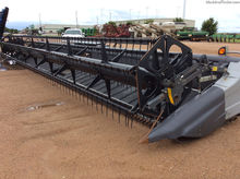Used 2010 Gleaner 92