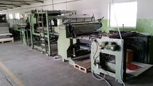 1993 Automatic laminating Tunke