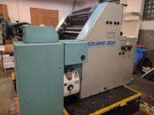 2022 Man Roland 202 TOB2 colors