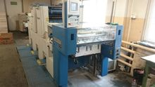 Used 2005 KBA Perfor