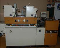 Used 1992 Ryobi 3985
