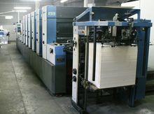 Used 2003 KBA Rapida