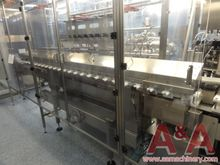 Bottle Infeed Conveyor System