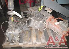 Used EXTRUDER SCREEN