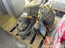 Used Flygt 182-0040