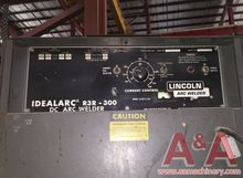 Lincoln Electric IdealArc R3R-3