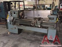 Used LeBlond Regal i