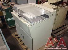 Z Corporation 3D Parts Printer