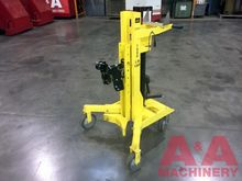 Used Easy Lift Equip