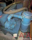 2001 NovaTec VPU-3HP Vacuum Pum