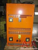 Ferro 36 Volt Forklift Battery