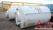 Used 1300 Gallon Tan