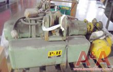 Used P&H HOIST, 1 To