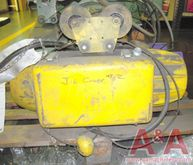 Used P&H HOIST in Mo
