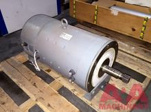 Used GE Motors 20.5