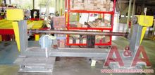 Used Slitter Stand,