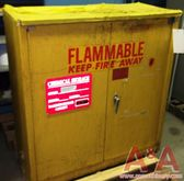 Eagle 30 Gallon Flammable Liqui