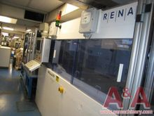 Used Rena InOx Etch