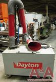 DAYTON SMOKE EATER Model 2HNT3,