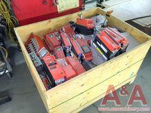 Gaylord Box of Drives, Fuse Hol
