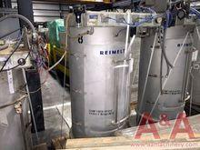 Reimelt Jet Venting Filter with