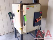 Used 2001 Nabertherm
