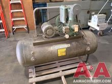 Used Worthington 5Hp
