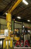 1/4 Ton Jib Crane with Atlas Co
